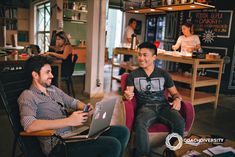 Diverse Company Culture