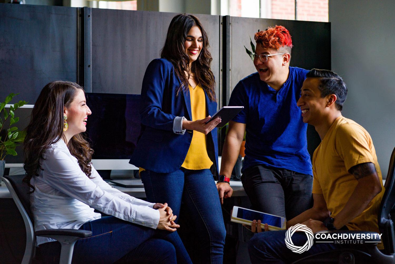 Diversity Coaching vs. Diversity Training